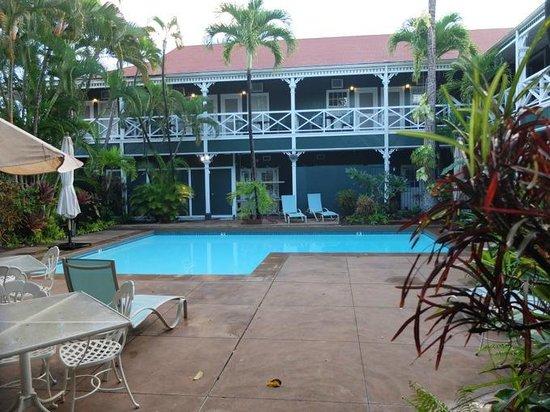 BEST WESTERN Pioneer Inn: un hôtel de style