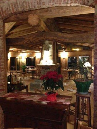 Vernante, อิตาลี: Nuova sala