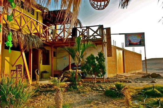 Hotel Suenos de Chicama