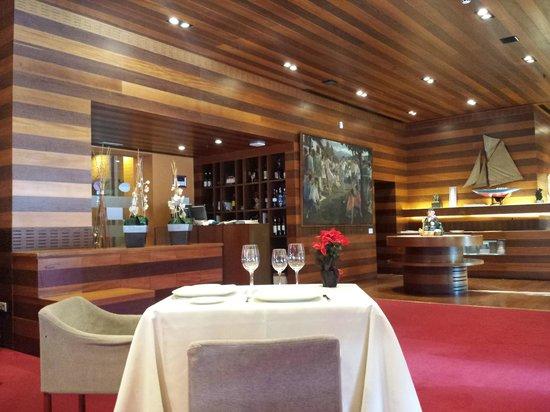 Restaurante Aizian : Aizian restaurant