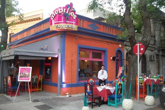 Alebrijes Restaurant