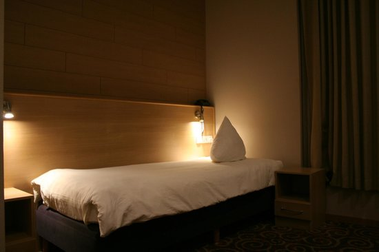 Single kamer - Bild von Ingredi, Bree - TripAdvisor