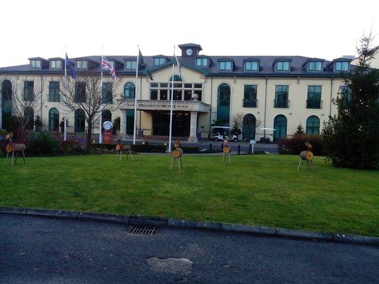 Vale Resort: Christmas 2013