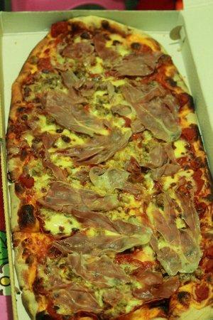 Il Piacere della Pizza