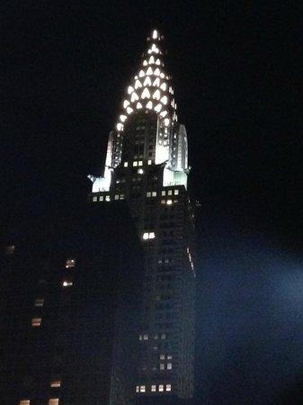 The Westin New York Grand Central: Chrysler Building