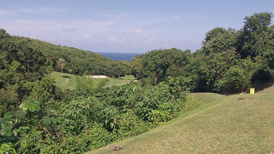 Iberostar Grand Hotel Rose Hall: Cinnamon Hill Golf Course - 5