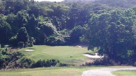 Iberostar Grand Hotel Rose Hall: Cinnamon Hill Golf Course - 4