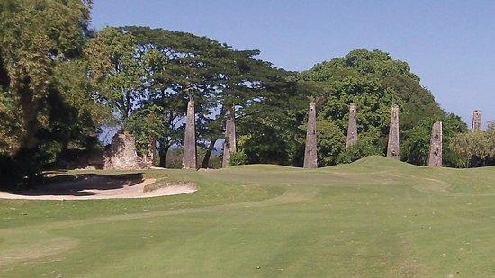 Iberostar Grand Hotel Rose Hall: Cinnamon Hill Golf Course - 6