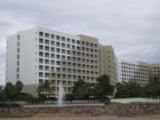 The Grand Mayan Nuevo Vallarta : The Grand Mayan Hotel