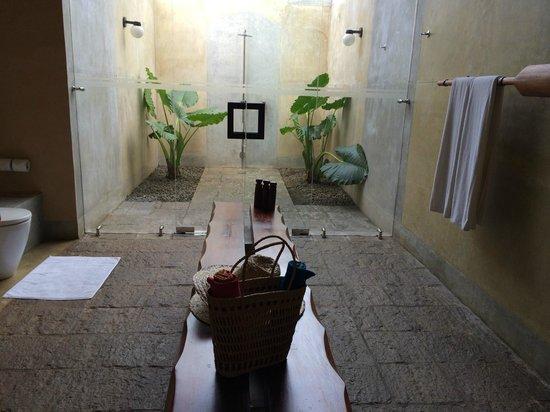 Jetwing Vil Uyana: Bathroom