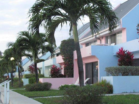 Treasure Cay Beach, Marina & Golf Resort : Our Villa