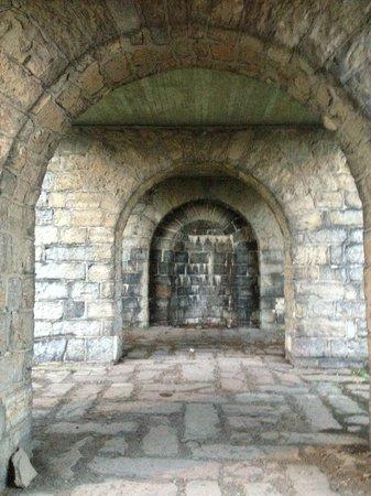 Fortaleza de Oscarborg: fortezza