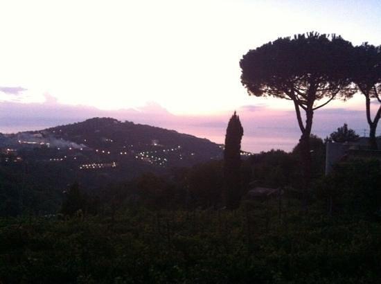 Don Pedro Sorrento: amazing views