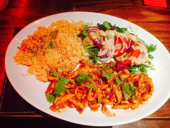 Salsitas Mexican Food Locations