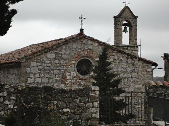 Il Borgo di Sempronio : semproniano