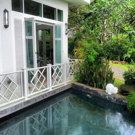 Krabi Tipa Resort: Отель