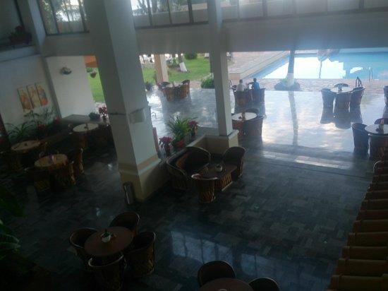 The Palms Resort Of Mazatlan: hotel