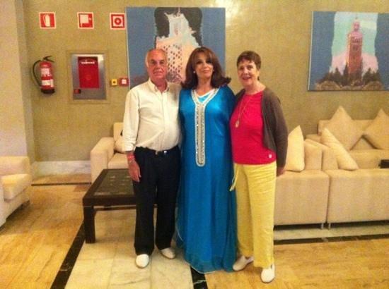 Be Live Collection Saidia: lo mejor, el personal