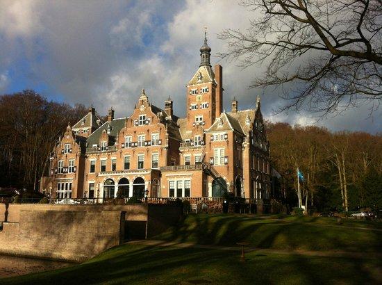 Landgoed Duin & Kruidberg: Prachtig kasteel