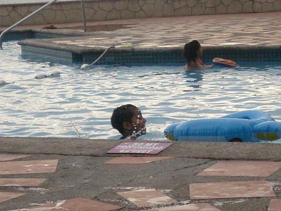 The Palms Resort Of Mazatlan: alberca