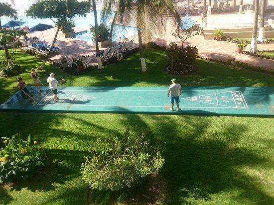 The Palms Resort Of Mazatlan: vista habitacion