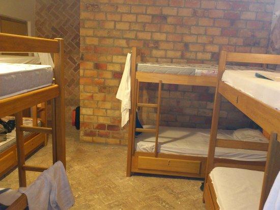 Meiai Hostel : Quarto 8 camas