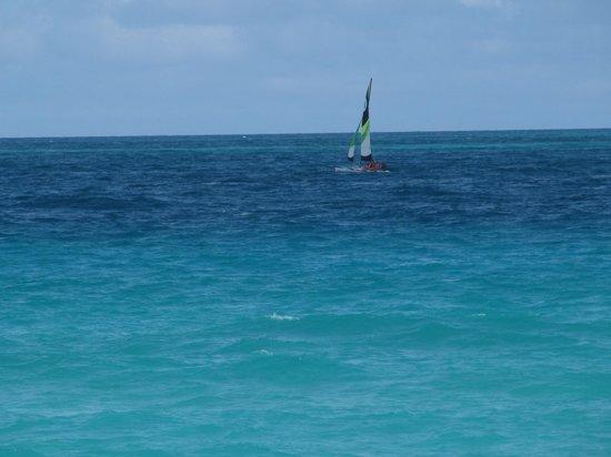 Melia Cayo Santa Maria: Playa