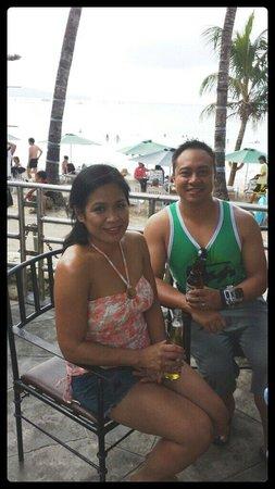 La Carmela de Boracay: Poolside