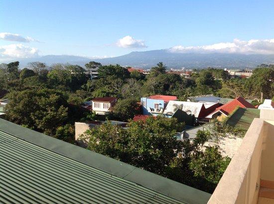 Hotel La Amistad: Paradise in San Jose!