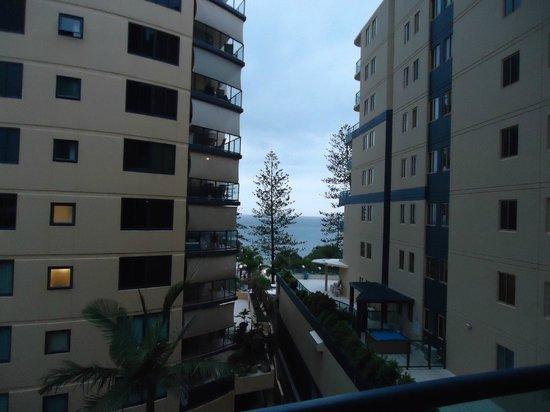 Landmark Resort : See the sea