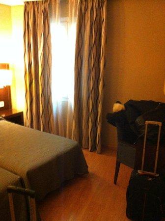 Ganivet Hotel: Ganivet