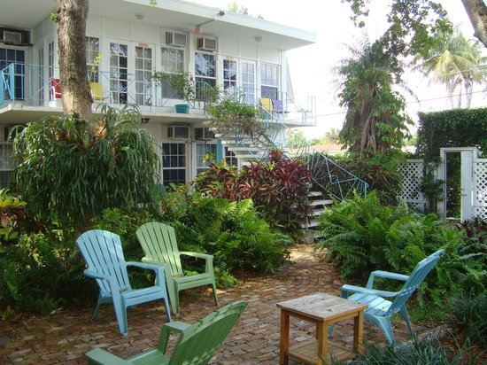 Green Island Inn UPDATED 2016 Reviews Fort Lauderdale FL