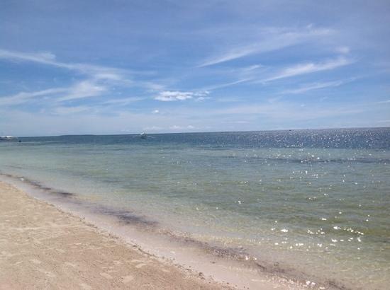 Eskaya Beach Resort & Spa : il mare a pochi metri dalla camera