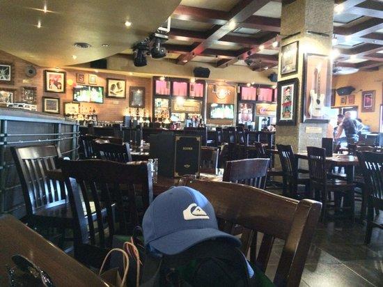 Hard Rock Cafe Punta Cana : Общий вид