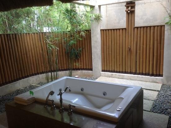 Eskaya Beach Resort & Spa : bagno.2