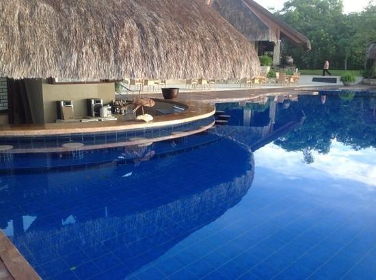 Eskaya Beach Resort & Spa : piscina