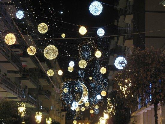 Osteria Malafemmina : Salerno 28 dicembre 2013