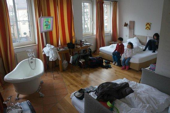 Hotel Drei Raben: Der Raubritter Eppelein