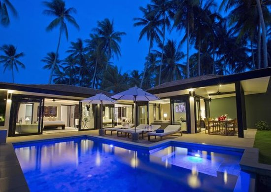 Sandalwood Beach Resort
