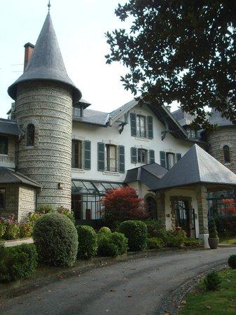 Hotel Villa Navarre : L'hôtel