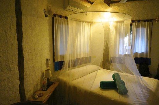 Holbox Hotel Mawimbi : Seahorse Room