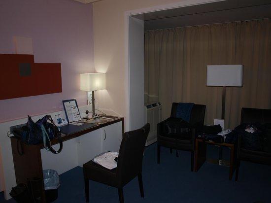 BEST WESTERN Hotel Alte Muehle: Junior Suite