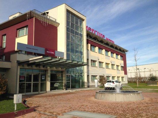 Stezzano Italy  city photos : ... Picture of Hotel Mercure Bergamo Aeroporto, Stezzano TripAdvisor