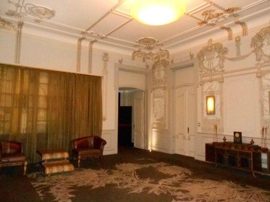 Savoy Hotel: Segundo andar