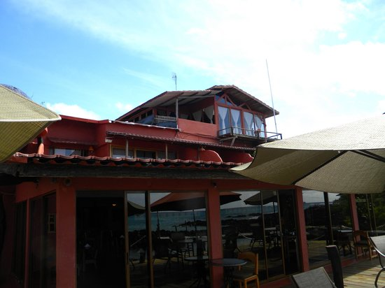 Red Mangrove Ecoluxury Hotel : Red Mangrove