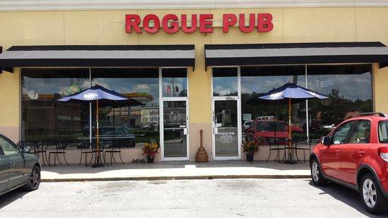 Roque Pub: Rogue Pub
