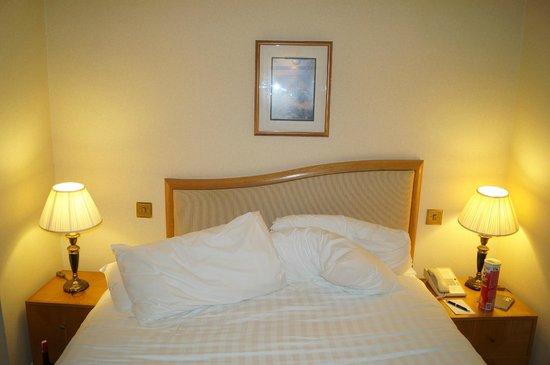 Lancaster London: Bedroom