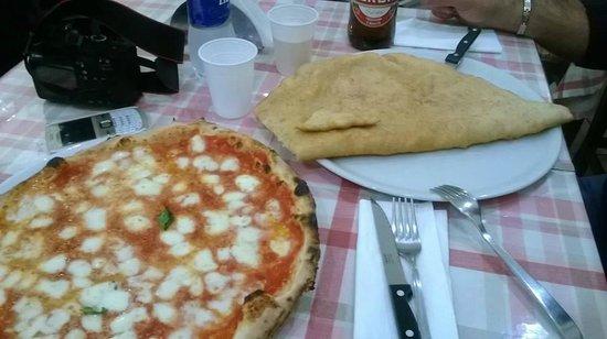 Pizzeria Spaccanapoli Rosticceria