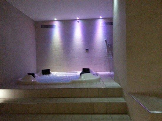 camera letto - Picture of BEST WESTERN PREMIER BHR Treviso Hotel, Quinto di T...