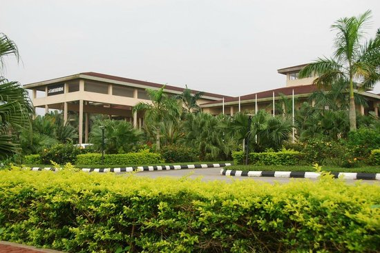 Le Meridien Ibom Hotel & Golf Resort : ibom